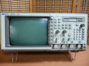 【Kang Rong Scientific】AgilentHP 4285A Opt:001 Precision LCR Meter 75 kHz-30 MHz