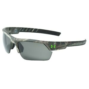 UNDER ARMOR Ignitor 2.0 Camo Sunglasses ANSI Z78.1