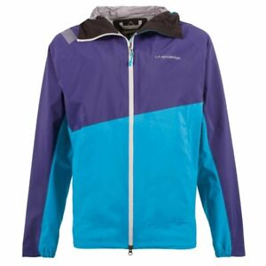 *65% OFF RETAIL La Sportiva Zagros GTX Jacket - Men's Waterproof GORE-TEX Shell