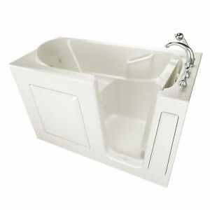 Safety Tubs Right Hand Entry Series 60
