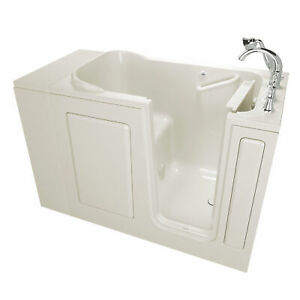 Safety Tubs Left Hand Value Series 52