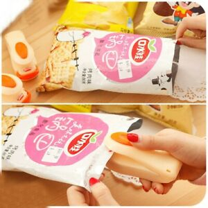 Mini Sealer Portable Heat Sealing Food Bags Handheld Machine Sealer Smart Tool
