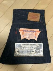 LEVI'S 501 S model Big E Jeans Pants Size W31 Dead Stock Vintage Rare From JAPAN