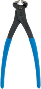 Channellock 358 8-Inch End Cutting Pliers Nippers