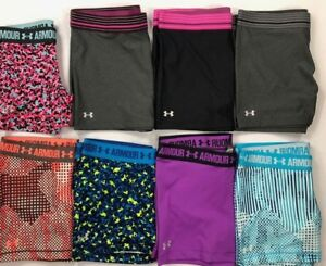 Women's Under Armour Shorty 3
