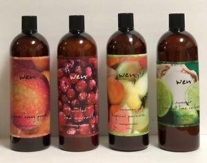 Wen Cleansing Conditioner 32oz Tropical Paradise- Red Currant & Pump SHIPS TODAY