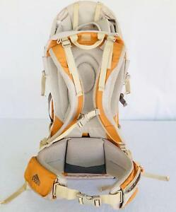 Kelty Kids FC 2.0 External Frame Camping Hiking Backpack Excellent Condition