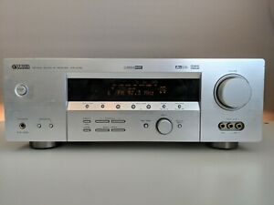 LOOK!!! Yamaha HTR-5750 6.1 Channel AV Home Audio Theater Stereo Receiver