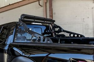 Addictive Desert Designs C115802800103 Race Series Chase Rack Fits 04-19 F-150