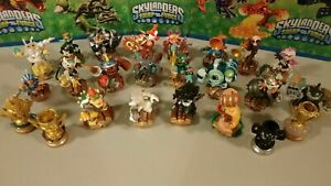 Skylanders SUPERCHARGERS COMPLETE YOUR COLLECTION Buy 3 get 1 Free $6 Minimum 🎼