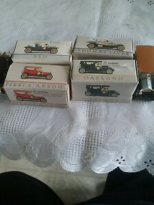 6 wondrie metal products small cars