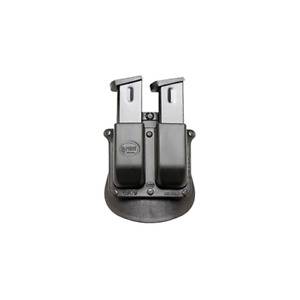 Fobus Belt Double Magazine Pouch Double-Stack 9Mm Luger 40 S&W Polymer 6909Ndbh