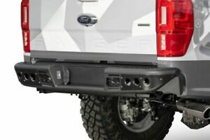 Addictive Desert Designs R222251280103 Venom Rear Bumper for 2019 Ford Ranger