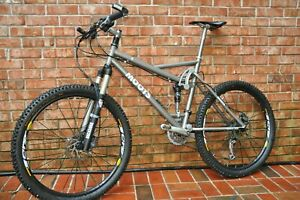 Titanium Mtb For Sale
