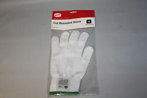 Don Cut Resistant Glove Medium ANSI Level A5 NEW