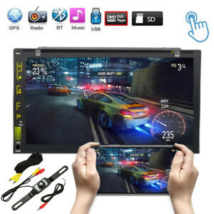 Android Double Din 7