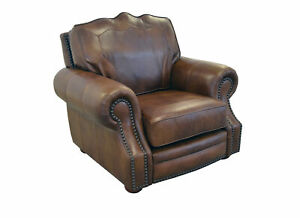 Westland and Birch Winchester Club Chair