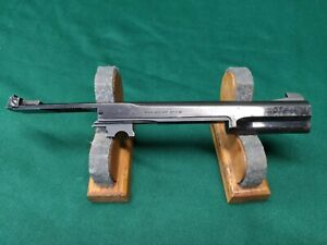 Smith and Wesson Model 41 barrel 22 short
