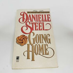 Going Home Paperback – 2013 by Danielle Steel