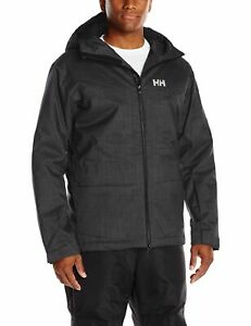 Helly Hansen Men's Nelson Insulated Ski Jacket Bl - Choose SZcolor