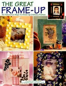 Ultimate Framing Book by Barbara Finwall