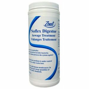 Zaal Noflex Digestor 90001 (Package of 2)