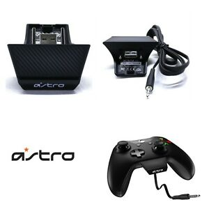 New ASTRO Gaming AG1 Chat Cable for Xbox One S X A50 A40 A30 MixAmp Turtle Beach