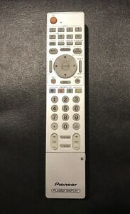 Genuine Pioneer Plasma TV Display Remote Control AXD1536 Original OEM