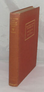 HILL TOWNS AND CITIES OF NORTHERN ITALY BY DOROTHY JOHN ARMS ART BOOK 1932 $59.95
