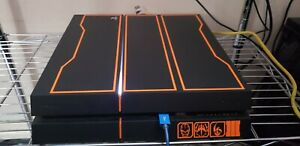 Ps4 Limited Edition BO3 Console