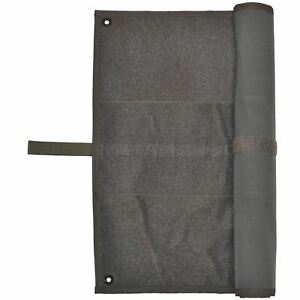 Tactical Patch Mat - American Made - 24x36