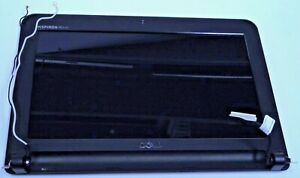 Dell Inspiron 10-Mini Display with Covers, Antenna, Video Cable and Hinges