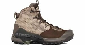 NIB UNDER ARMOUR INFIL HIKE GTX Tactical Boots Size 8M