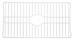 Better Houseware Extra Large Sink Protector Grid White