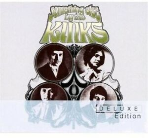 The Kinks Something Else: Deluxe Edition New CD UK Import $15.14