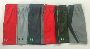 Men's Under Armour Heat Gear Loose Fit Athletic Shorts