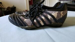 Bullboxer Camouflage Women#x27;s Size 10 EU 40 Shoes. Excellent Pre owned Cond