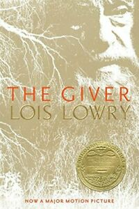 The Giver (Giver Quartet) (2014, Paperback) by Lois Lowry