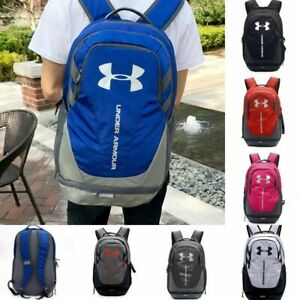New Under Armour Hustle UA Storm 3.0 Backpack Laptop School Bag Waterproof