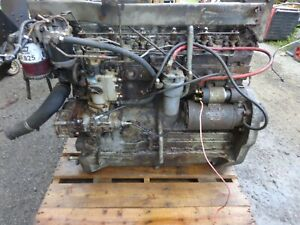 perkins 6.354 engine mf1100 tractor