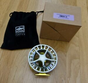 Waterworks Lamson Remix 4 Fly Reel, Sublime Color