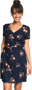 Roxy Monument View Dress Womens
