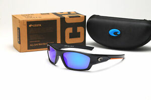 Newest Matta Frame Polarized Sunglasses Surfing Offshore Angling With Brand Box
