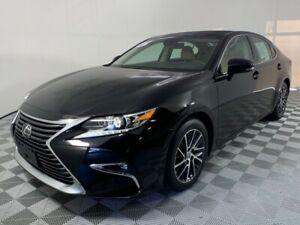 2016 Lexus ES 350 350 Obsidian Lexus ES 350 with 42045 Miles available now!