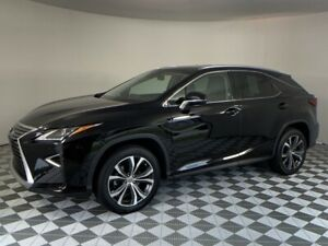 2017 Lexus RX 350 Obsidian Lexus RX with 50553 Miles available now!
