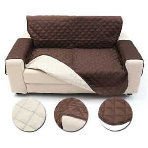 Sofa Saver Protector Dog Pet Large Cover Furniture Throw Couch Slip 3 Sizes