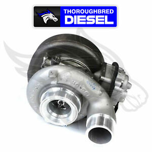 Holset New Stock Replacement HE300VG Turbo For 2013-2017 Cummins (Cab