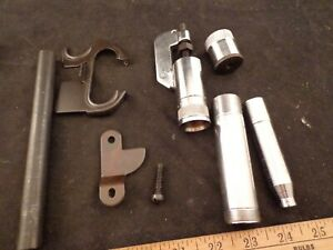 MEC 10 GA GAUGE RELOADING PRESS DIE PARTS FOR OLD MODEL VERSA MEC 600 JR PARTS