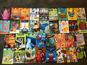 U Pick 1 43 Choices Trader Joe#x27;s ECO Reusable Shopping Grocery Tote Bag NWT