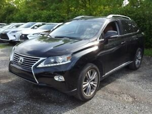 2015 Lexus RX 350 Obsidian Lexus RX 350 with 47455 Miles available now!